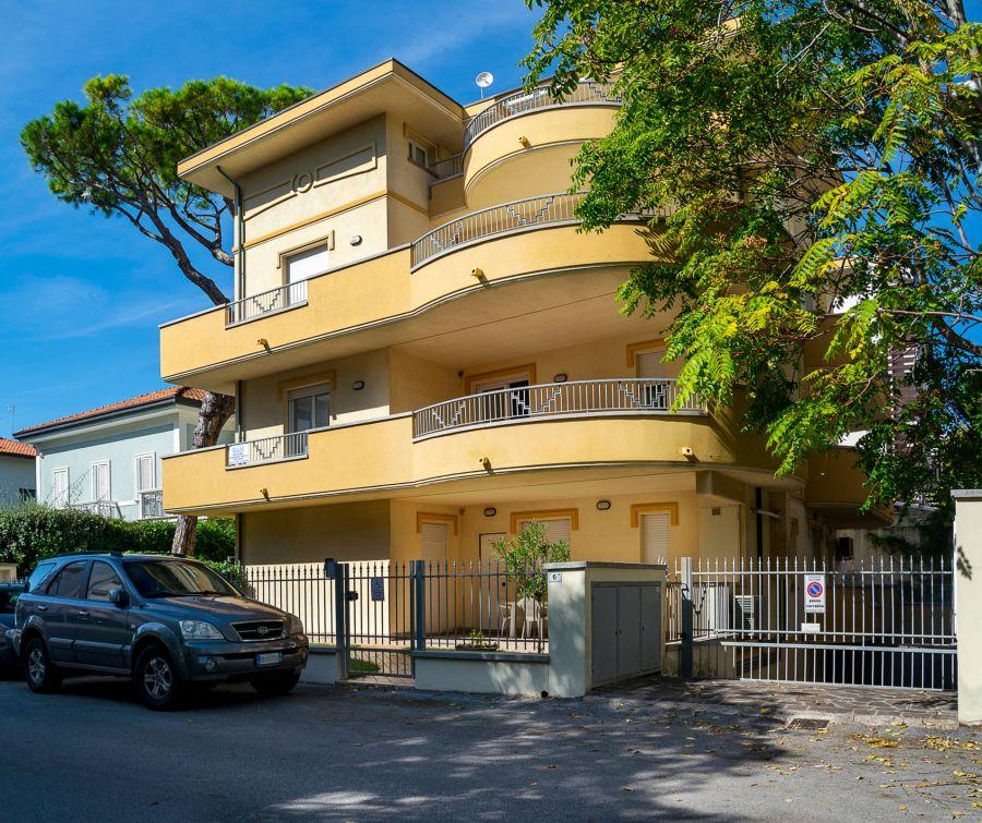 Residenza Raggio Riccione