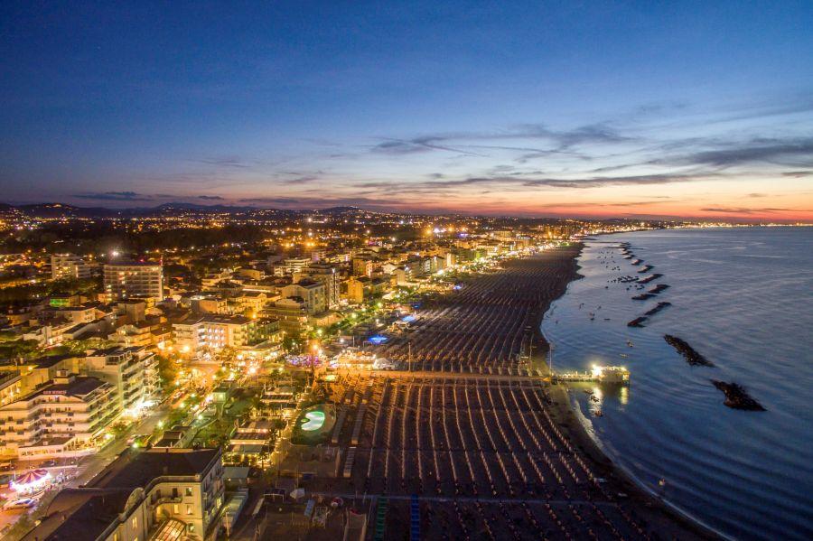 Offerte Case Vacanze a Cattolica in Riviera Romagnola