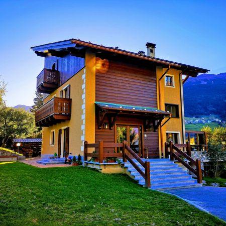 Immagine Hotel Alpi $ Golf