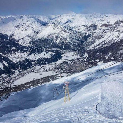 Skipass Free in Valtellina