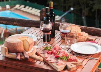 Itinerari gourmet nelle Foreste Casentinesi