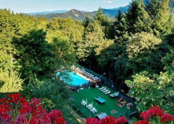 Offerta vacanze per famiglie nel Casentino