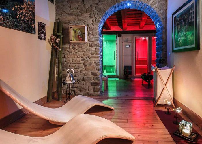 Offerte Vacanze in Campigna | Hotel & Spa Granduca