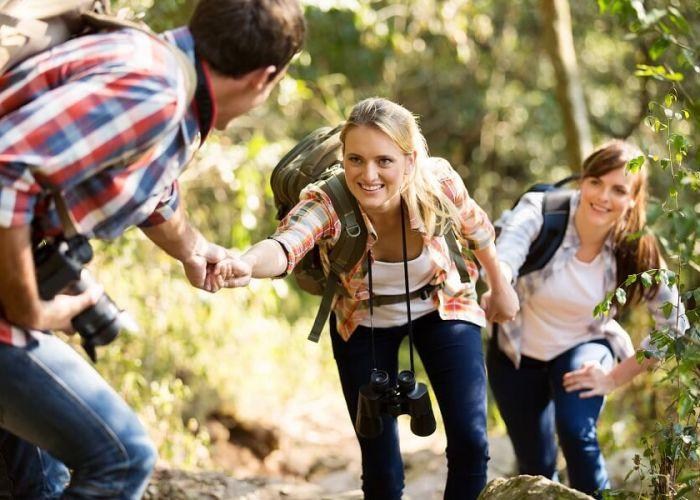 Offerta per escursioni nelle Foreste Casentinesi