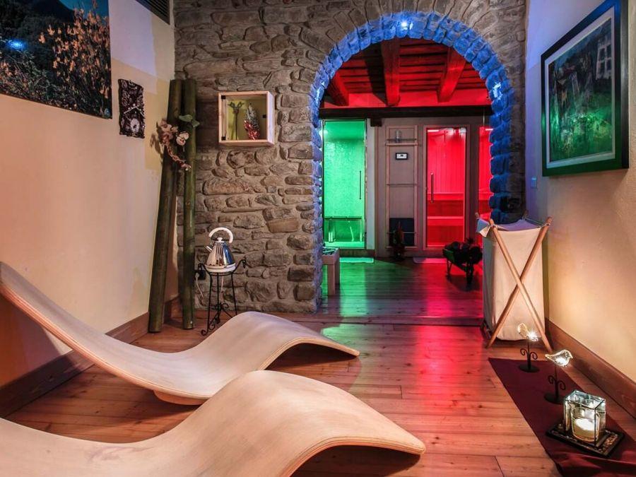 Vacanze di benessere nel Casentino | Hotel & Spa Granduca