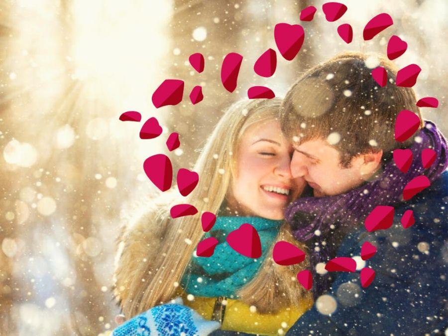 San Valentino in ciaspole e sul Gatto delle Nevi