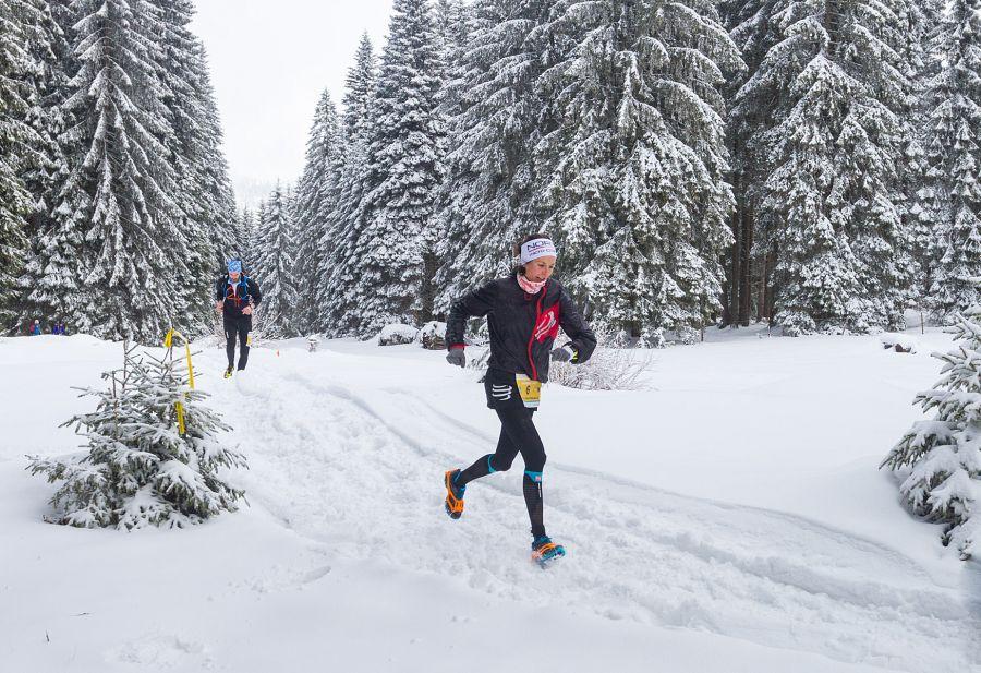 Winter Trail 2020