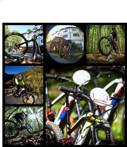 Noleggia la tua E-Bike