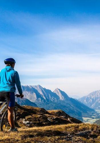 Offerte bike in Val d'Aosta