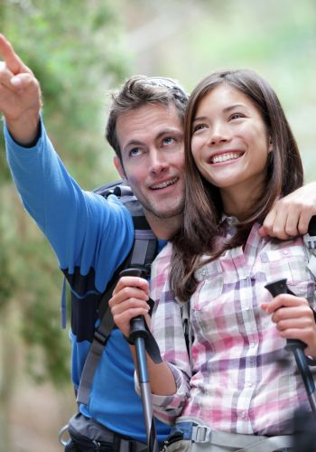 Vacanze di coppia a Châtillon