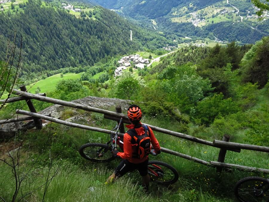 Offerte bike in Valle d'Aosta