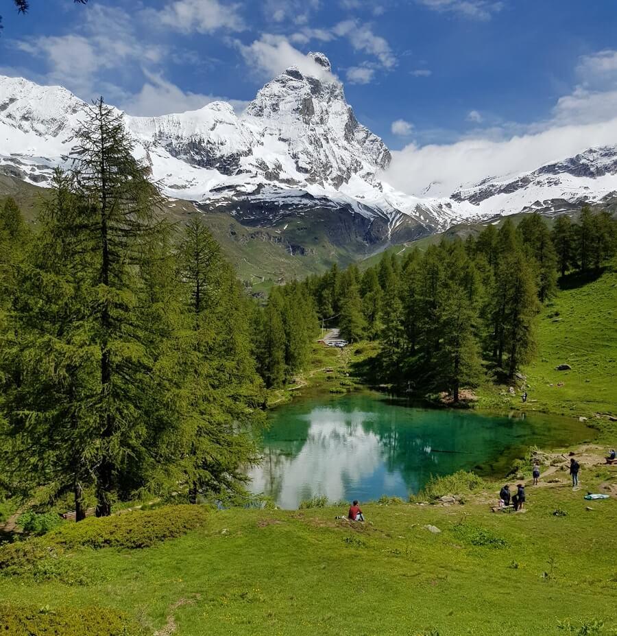 Offerte Speciali Estate In Valle d'Aosta
