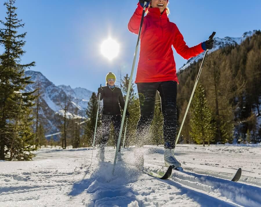 Offerte settimana bianca in Valle d'Aosta
