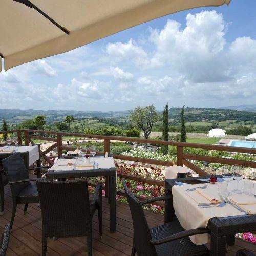 photogallery Saturnia Tuscany Hotel