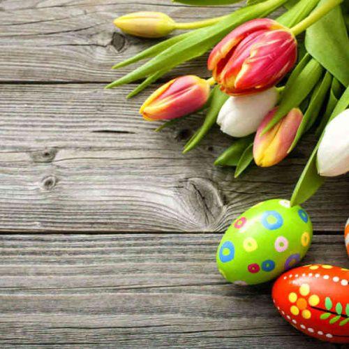 Festeggia la Pasqua a Saturnia, tra i colori della primavera Toscana!