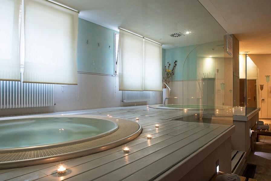 Offerta hotel con SPA alle Terme in Toscana