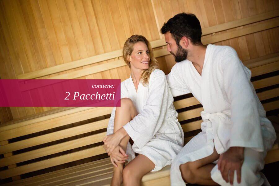 Fuga romantica Toscana