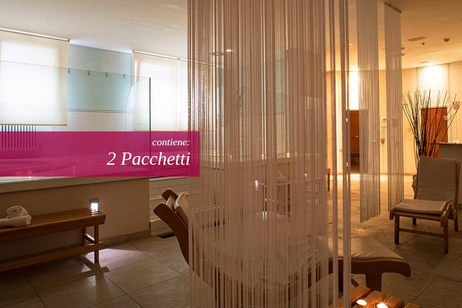 Offerta hotel SPA in Toscana