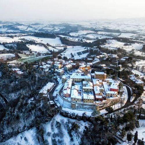 Offerte d'inverno nelle Marche