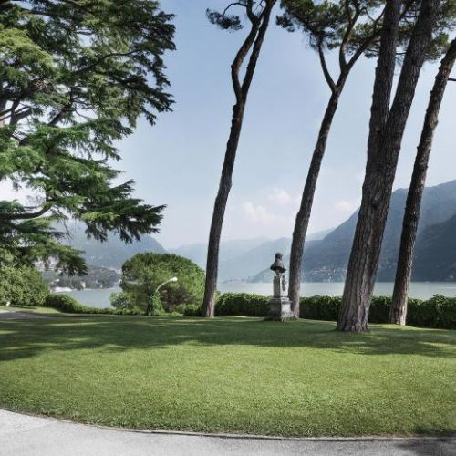 THE KILOMETER OF KNOWLEDGE (CHILOMETRO DELLA CONOSCENZA): A UNIQUE ROUTE ON LAKE COMO