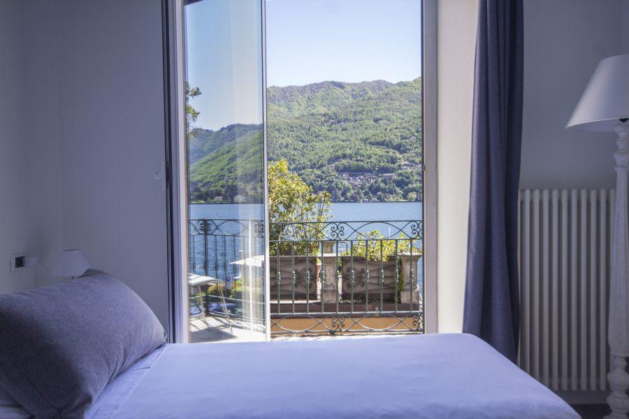 Offerta soggiorni lunghi sul Lago di Como