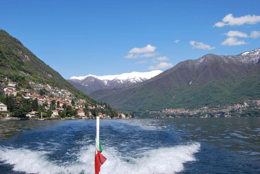 Offerta Primavera in anticipo sul Lago di Como