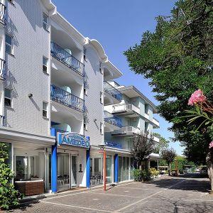 photogallery Hotel Amedeo, Misano Adriatico