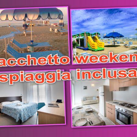 Immagini Residence Acqua Suite Marina, Rimini