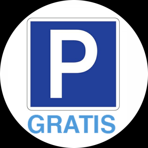 Offerta Speciale Parcheggio Gratis