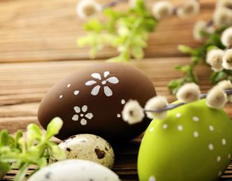 Ostern-Angebot in Adria!