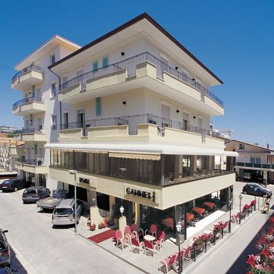 photogallery Hotel Cannes