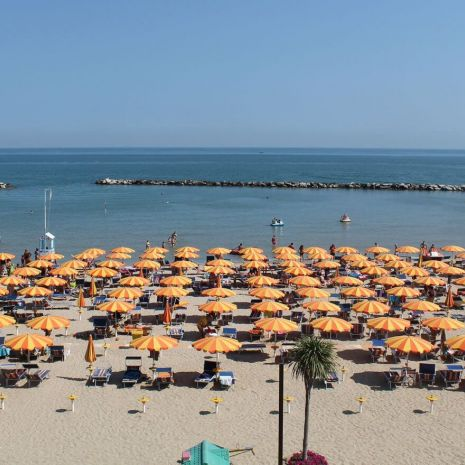 Offerte luglio in Romagna