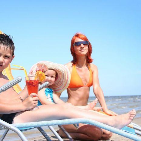 Offerte vacanze a Bellaria ad Agosto