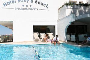 Immagini Photogallery Hotel Roxy