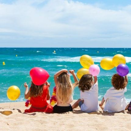 Mai zum Meer Cesenatico 2 Kind GRATIS