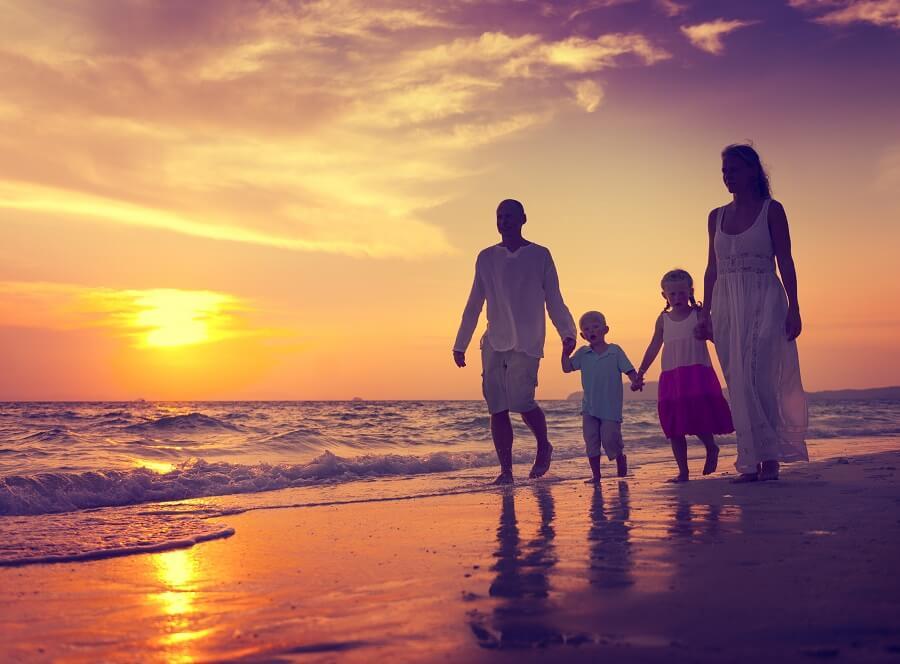 Offerte per famiglie a Cesenatico