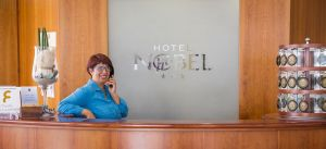 photogallery Hotel Nobel Gabicce