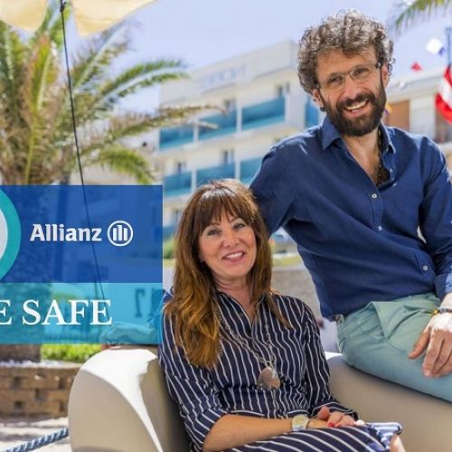 Garantie Booking Protection Urlaub Gabicce