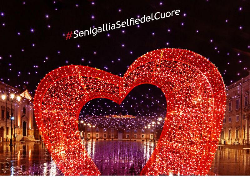 Weekend del Cuore a Senigallia