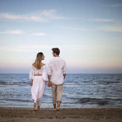 Offre Pour les Couples à la Mer à Lido di Classe