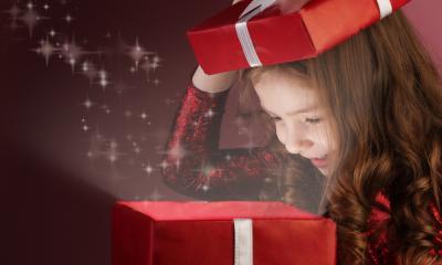 Carta regalo per le vacanze 2019