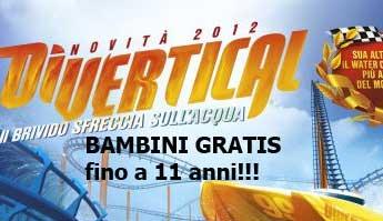 Pacchetti Mirabilandia con Offerte Last Minute ULTIME CAMERE con bambini GRATIS!