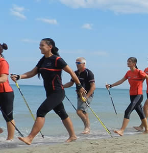 Vacanze sport e natura Romagna