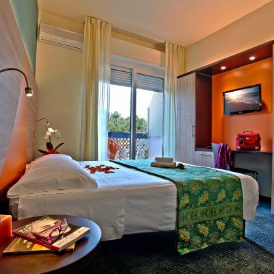 photogallery Hotel Sorriso, Lido di Classe