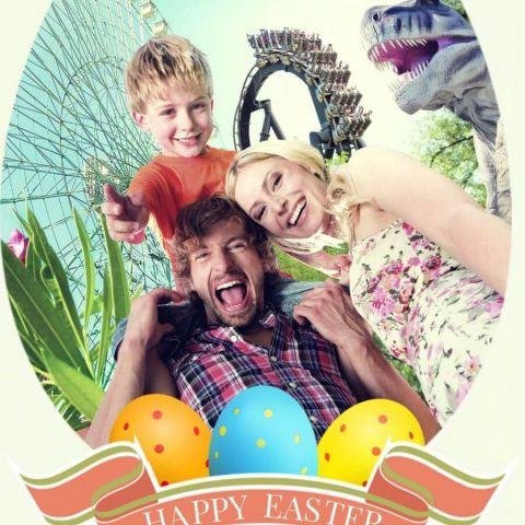Offerte Pasqua Mirabilandia