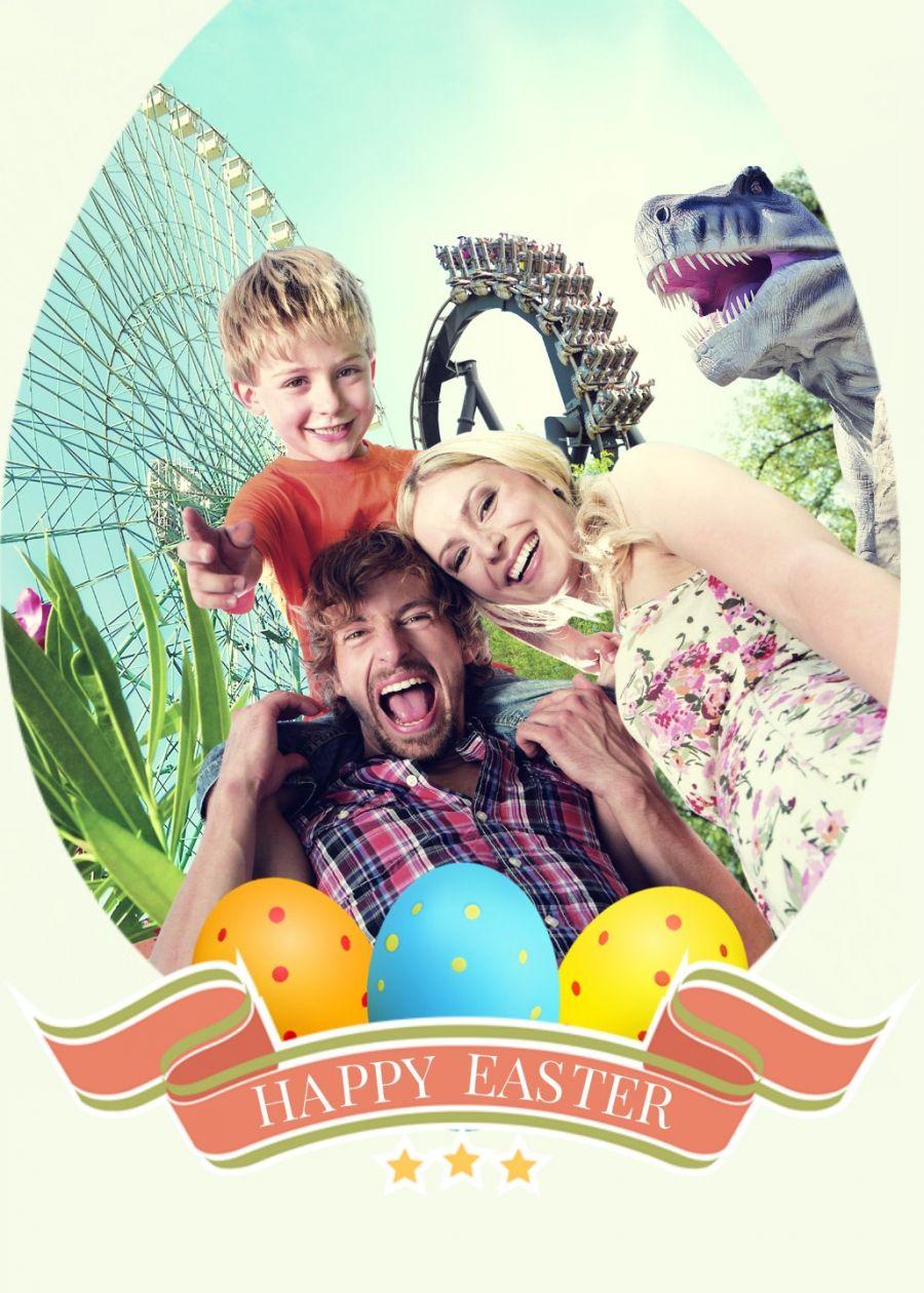 Offerte Pasqua 2018: Hotel + sconti per Mirabilandia