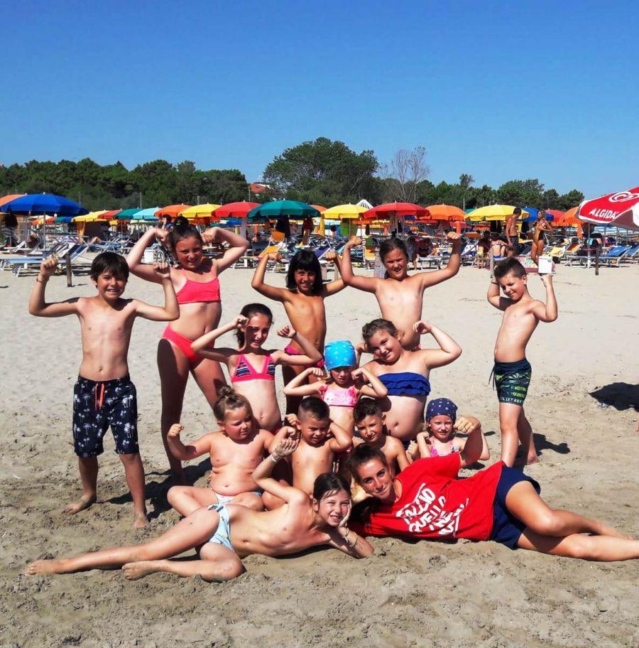 Sommer Angebot Urlaub an der Adriaküste 2020