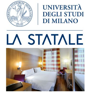 SPECIAL OFFER HOTEL MILAN DOWNTOWN CLOSE TO UNIVERSITY LA STATALE