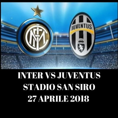 SPECIAL OFFER HOTEL CLOSE TO SAN SIRO: INTER VS JUVENTUS 27 APRILE 2019