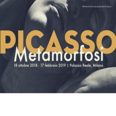 HOTEL CANADA MILAN: SPECIAL OFFER PICASSO EXHIBITION!